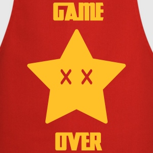 Game Over - Mario Star - Esiliina