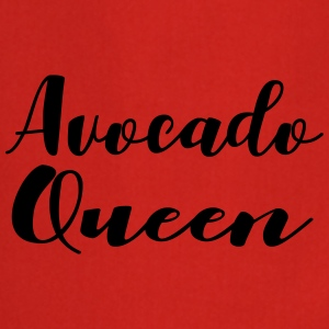 avocado Queen - Keukenschort