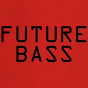 Future Bass - Cooking Apron