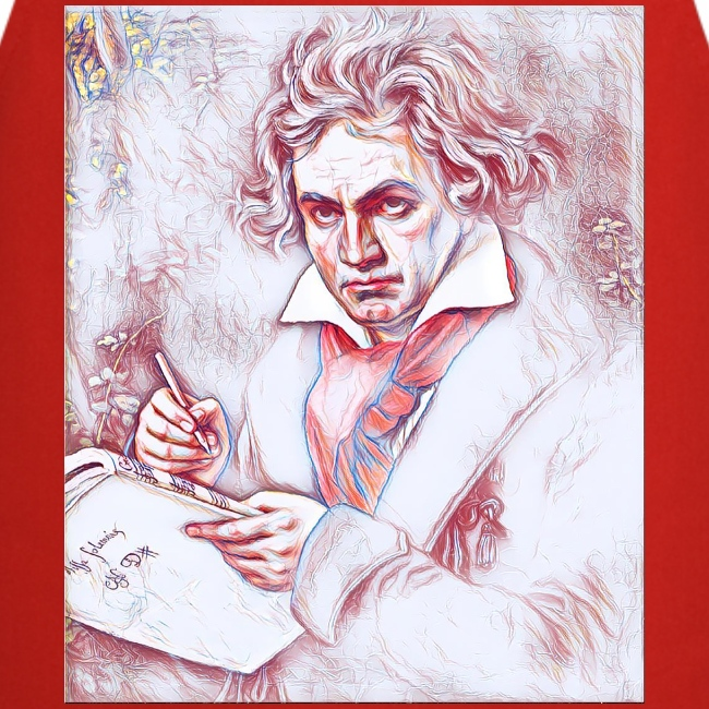 Beethoven 250th #9