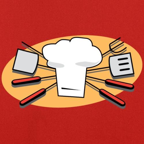 grilling 33664 - Delantal de cocina