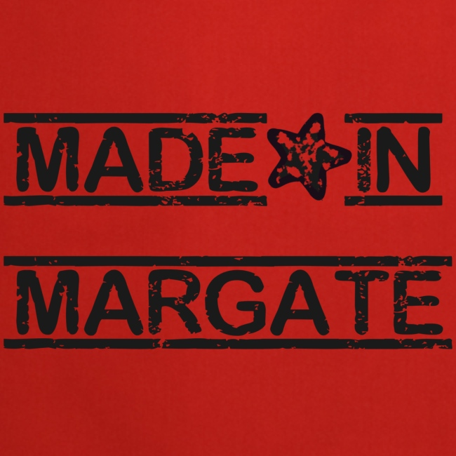 Made in Margate - Black