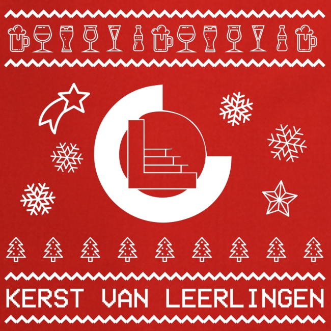 CvL Ugly Christmas Design