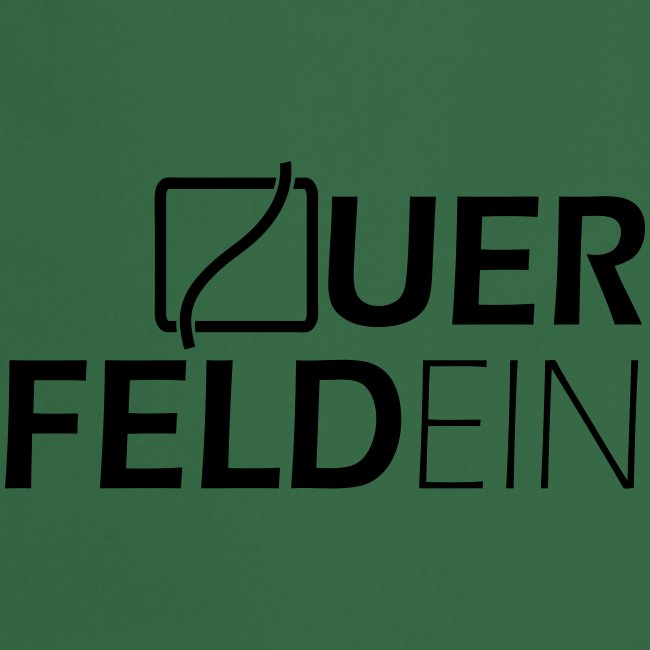 Querfeldein Logo