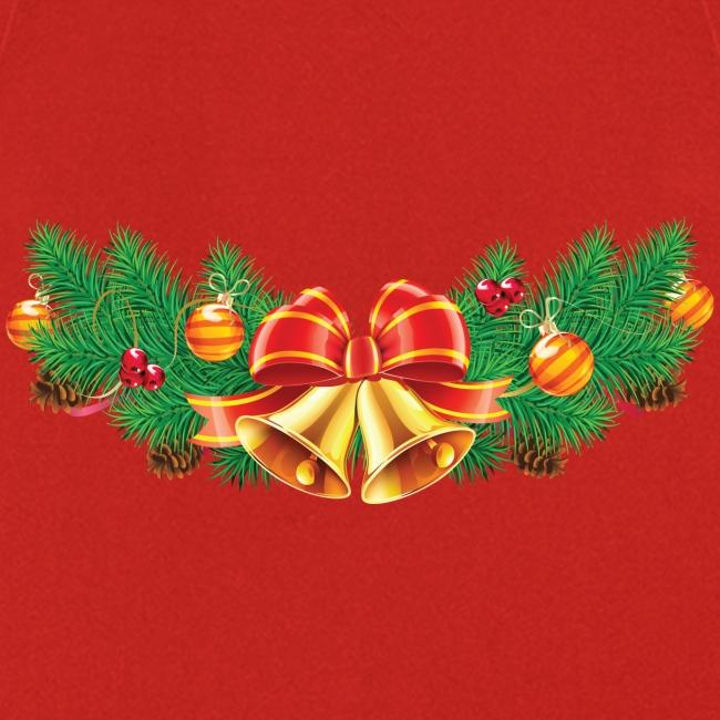 Jul-Dekoration