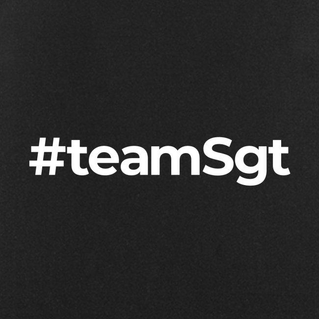 #teamSgt