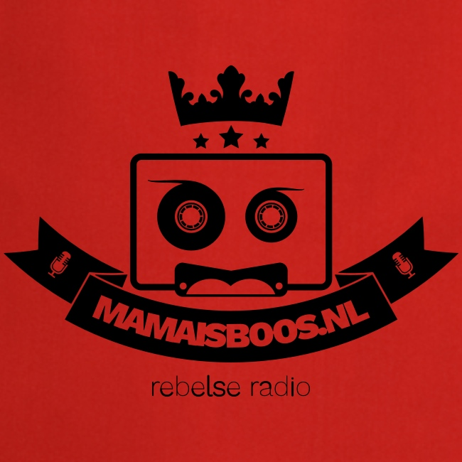 Mama is Boos Crown