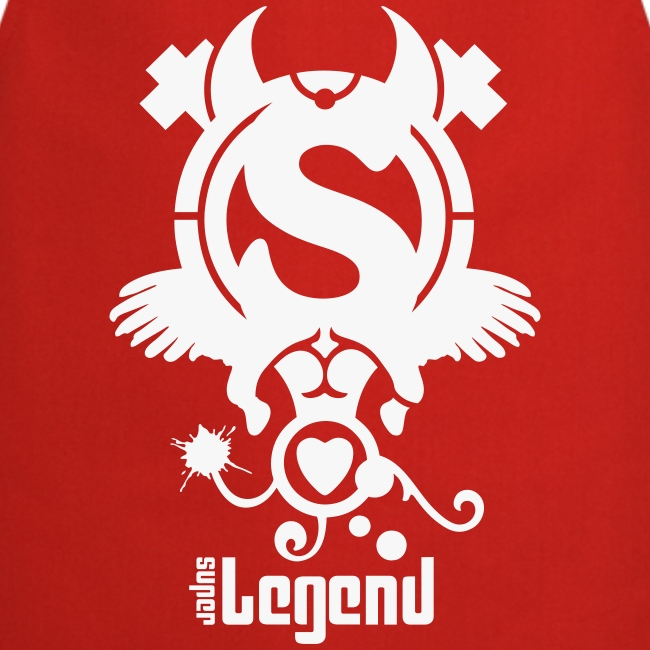 Super Legend (Woman)