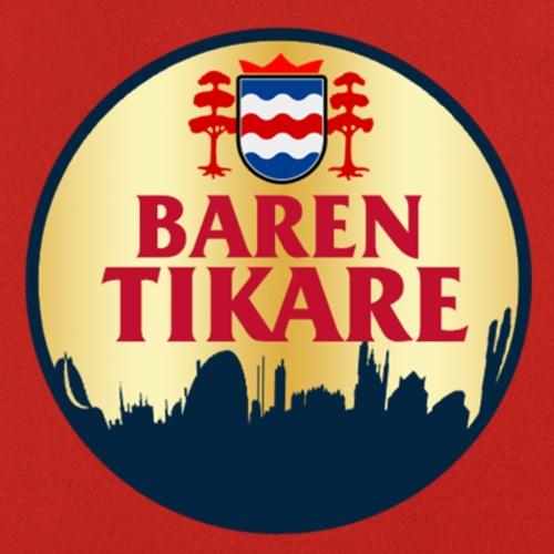 Baren Tikare - Förkläde