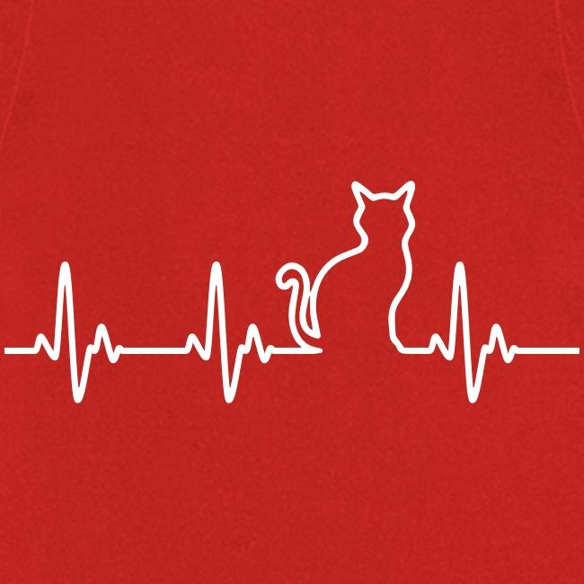 Vorschau: Ein Herz für Katzen - Kochschürze