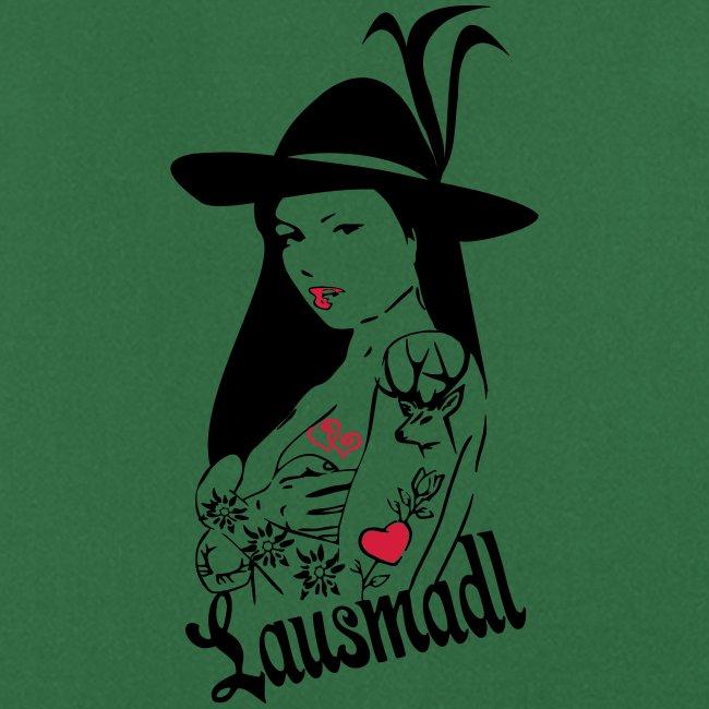 tatto Lausmadl