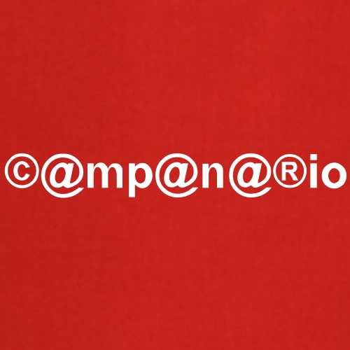 campanario 0x100x22 - Keukenschort