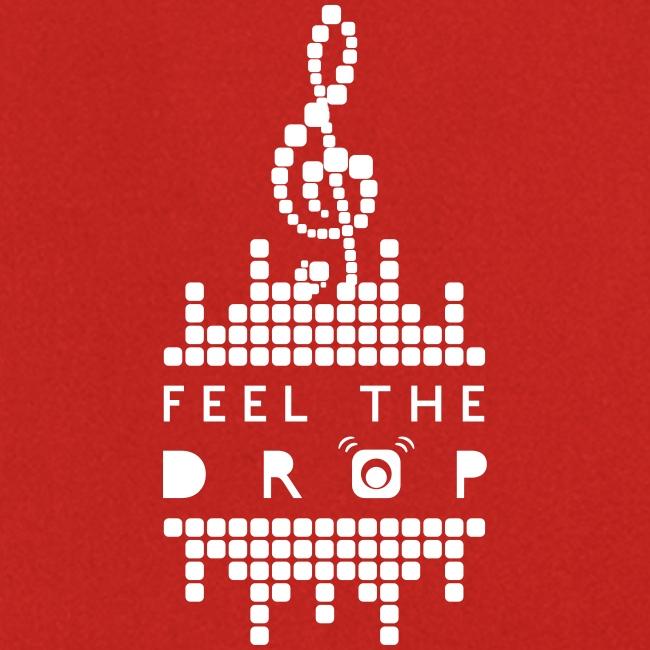 Feel the drop