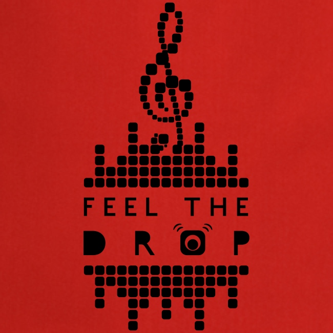 Feel the drop - Dark