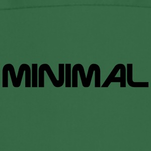 Minimal - Cooking Apron