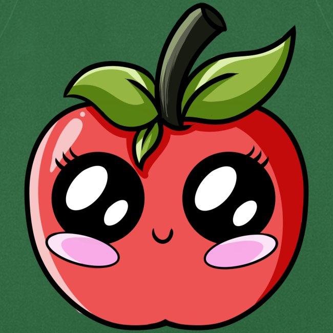 Pomme Kawaii