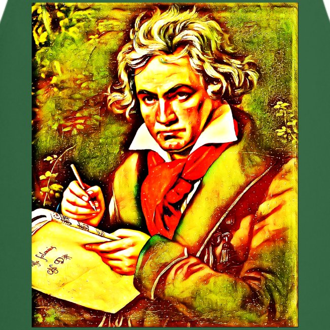 Beethoven 250th #1