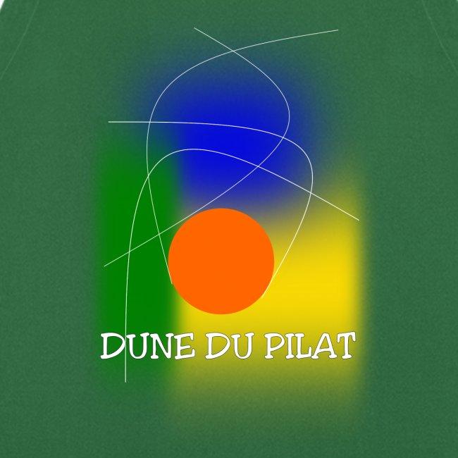 DUNE OF THE PILAT Trend