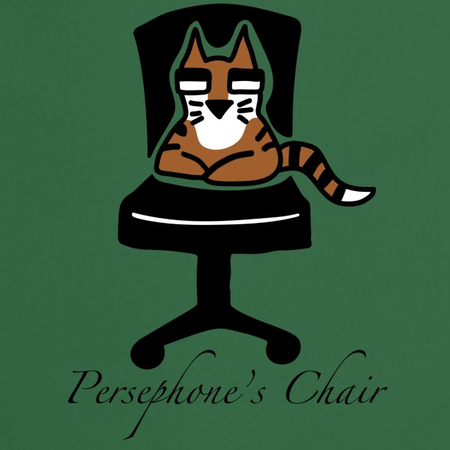 Persephone's Chair