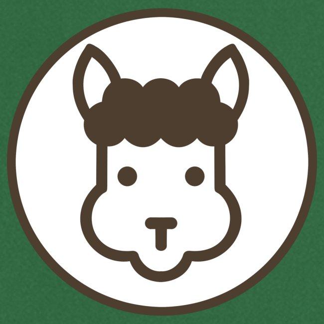 Llamalicious Logo
