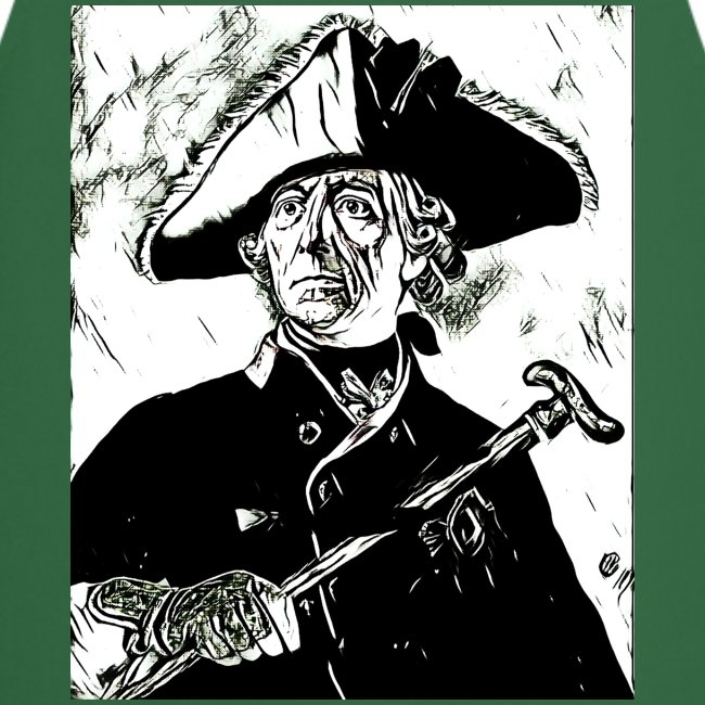 Friedrich der Grosse #3