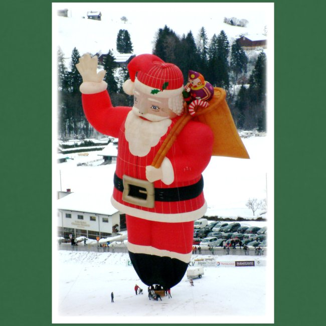 chateau-d'oex18 Father Christmas Balloon120dpi