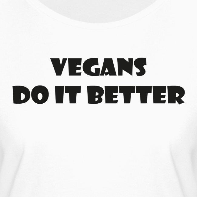 Do it Better