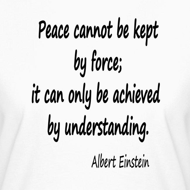 Achieve Peace