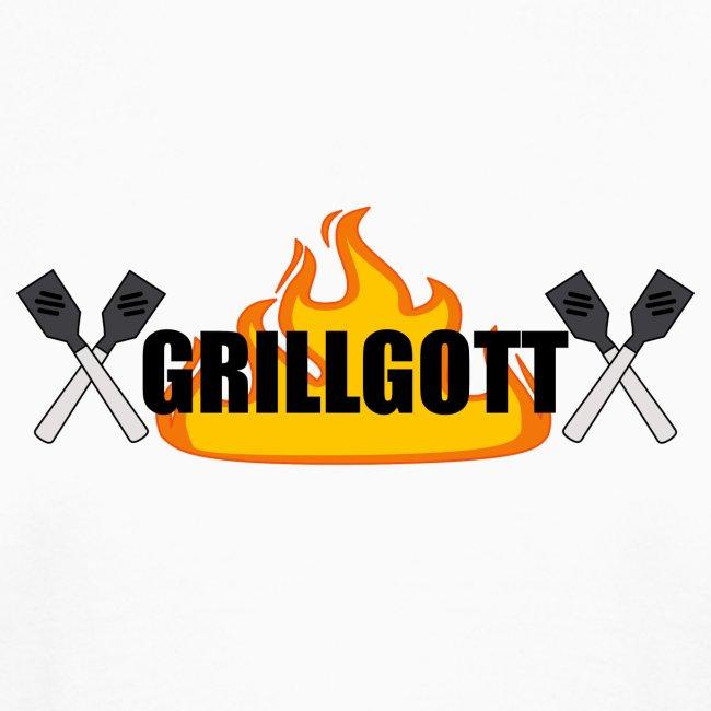 Grillgott Meister des Grillens