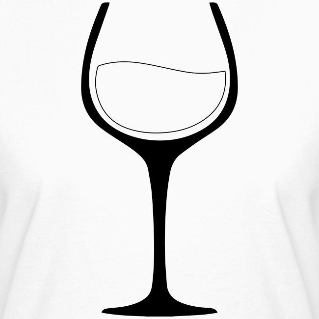 Nur noch ein Glas