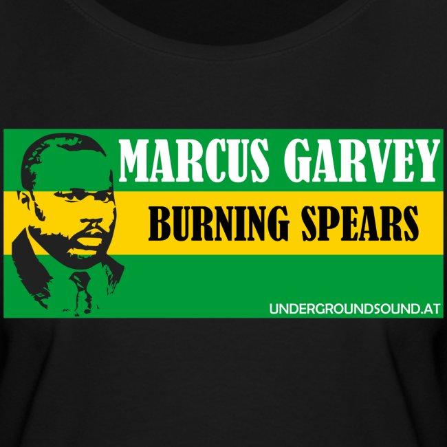 BURNING SPEARS - Marcus Garvey