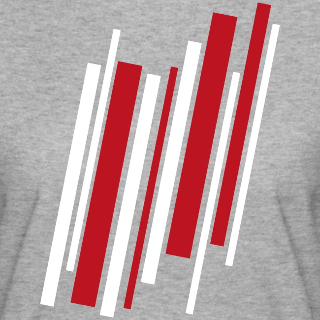 Red-White-Lines