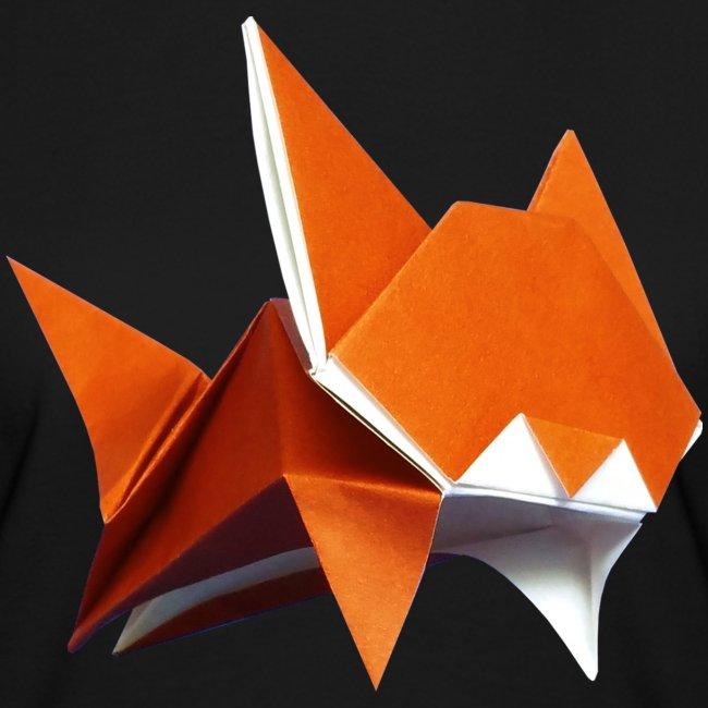 Jumping Cat Origami - Cat - Gato - Katze - Gatto