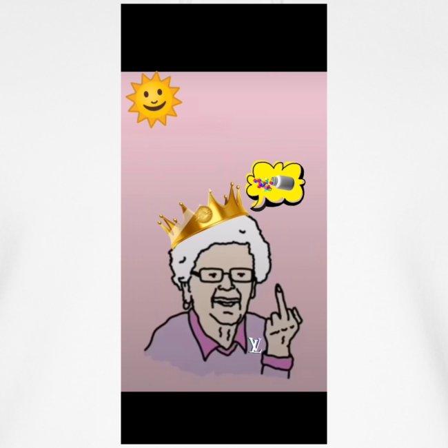 Crazy Grandma
