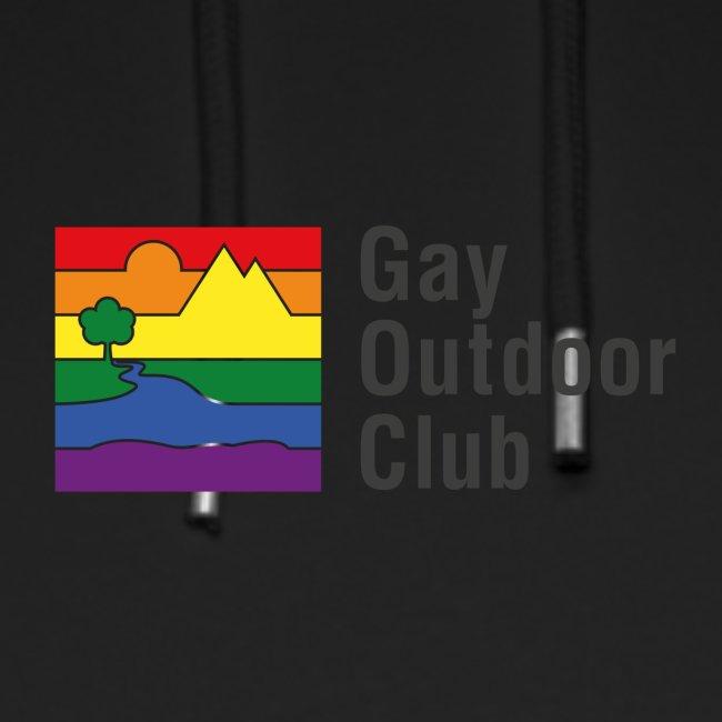 GOC Logo Black Text