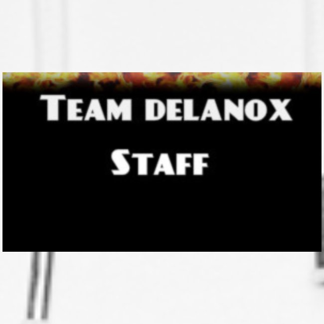 T-shirt staff Delanox