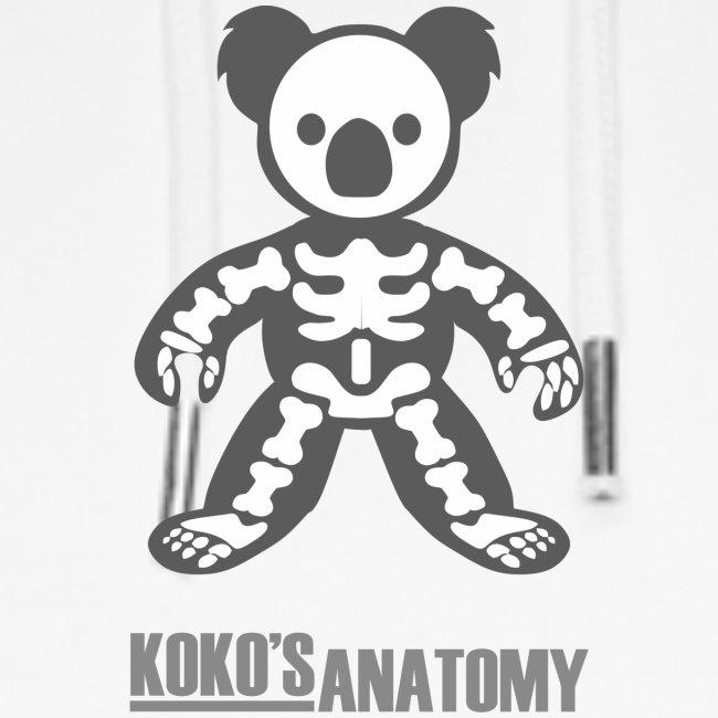 Koko Anatomie