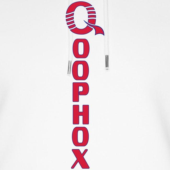 Qoophox Vertical Mark