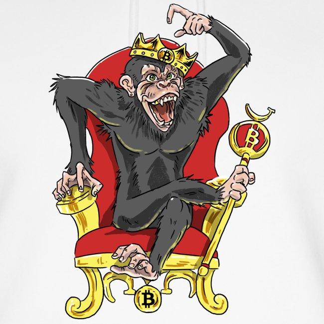 Bitcoin Monkey King - Beta Edition