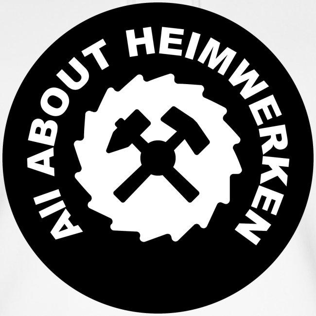 ALL ABOUT HEIMWERKEN - LOGO