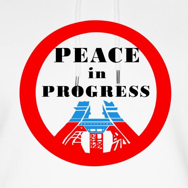 Peace in Progress