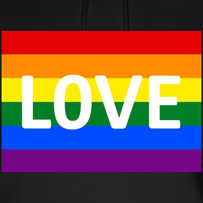 LOVE BELT BAG