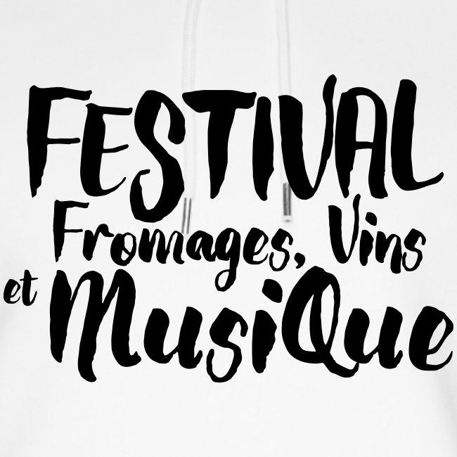 Festival Fromages, Vins et Musique