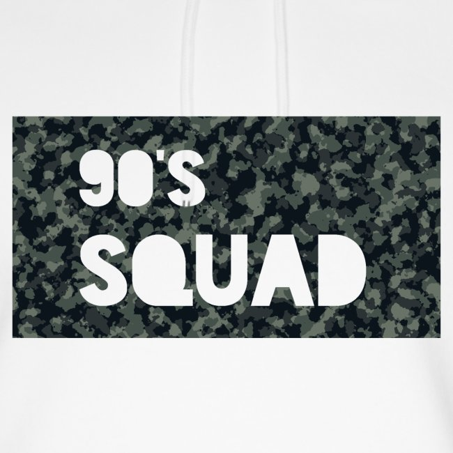 90's SQUAD