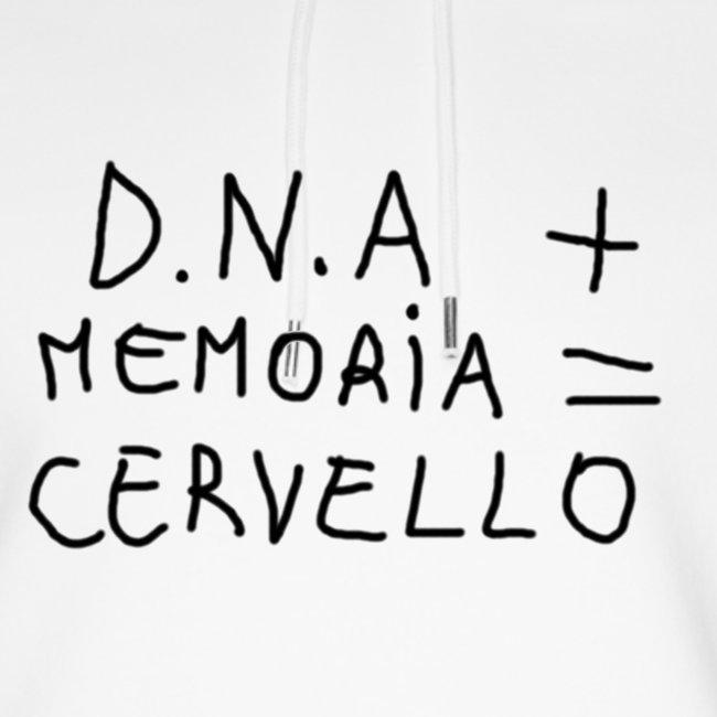 Dna + Memoria = Cervello