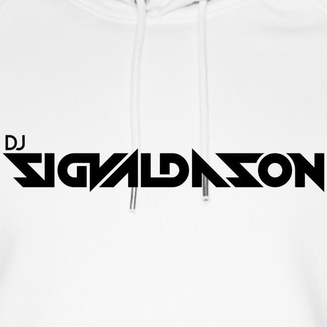 DJ logo sort