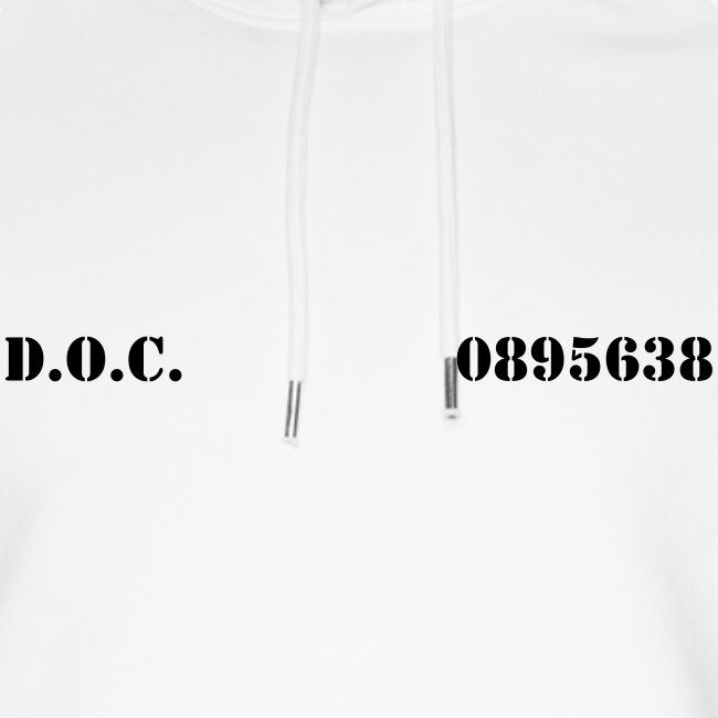 Department of Corrections (D.O.C.) 2 front