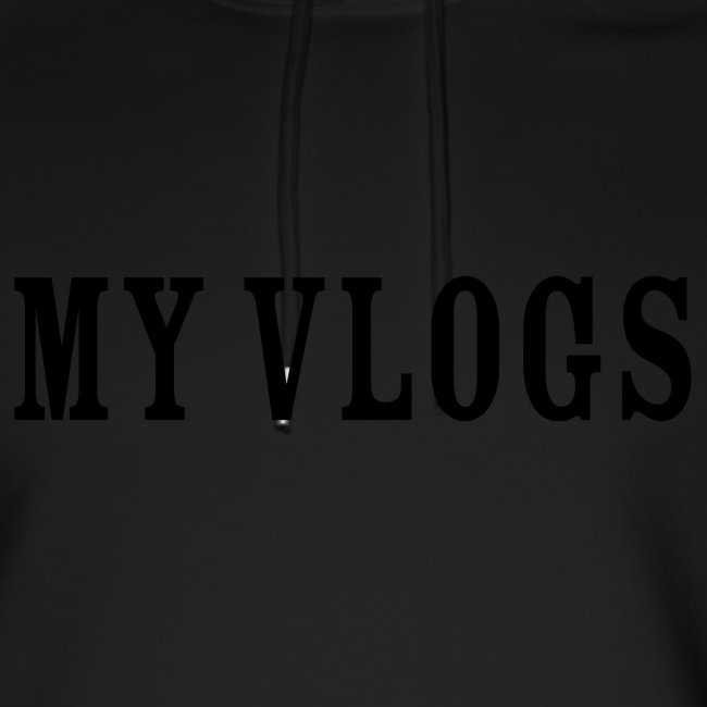 My Vlogs