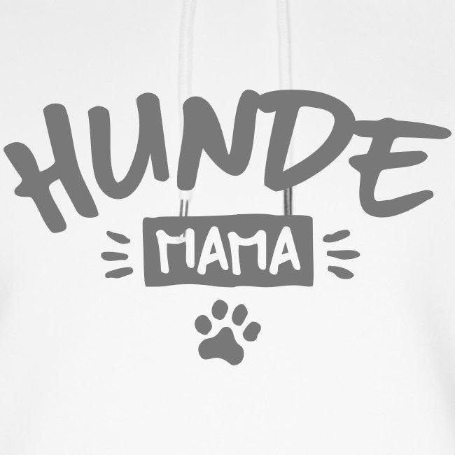Vorschau: Hunde Mama - Unisex Bio-Hoodie von Stanley & Stella