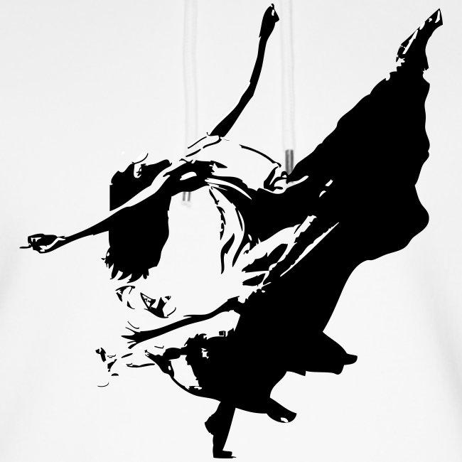 la danseuse libre